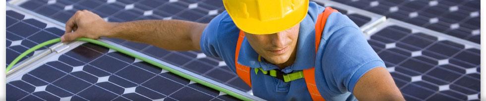 Friisk Solar GmbH - Hoch im Norden - Spitze in Energie
